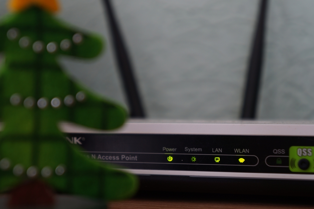 Using your neighbours Wifi: is it a good idea?